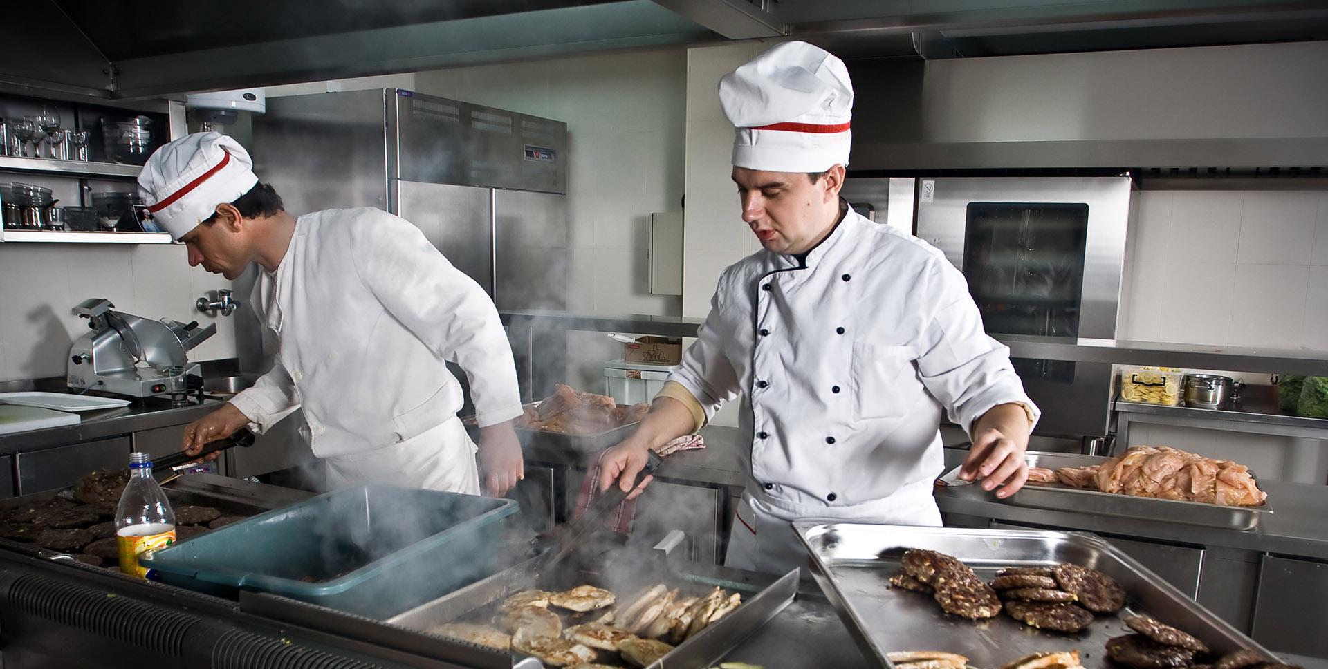 Nj Commercial Kitchen Ventilation Company Repair