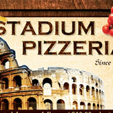 Stadium Pizza (Jersey City, NJ)