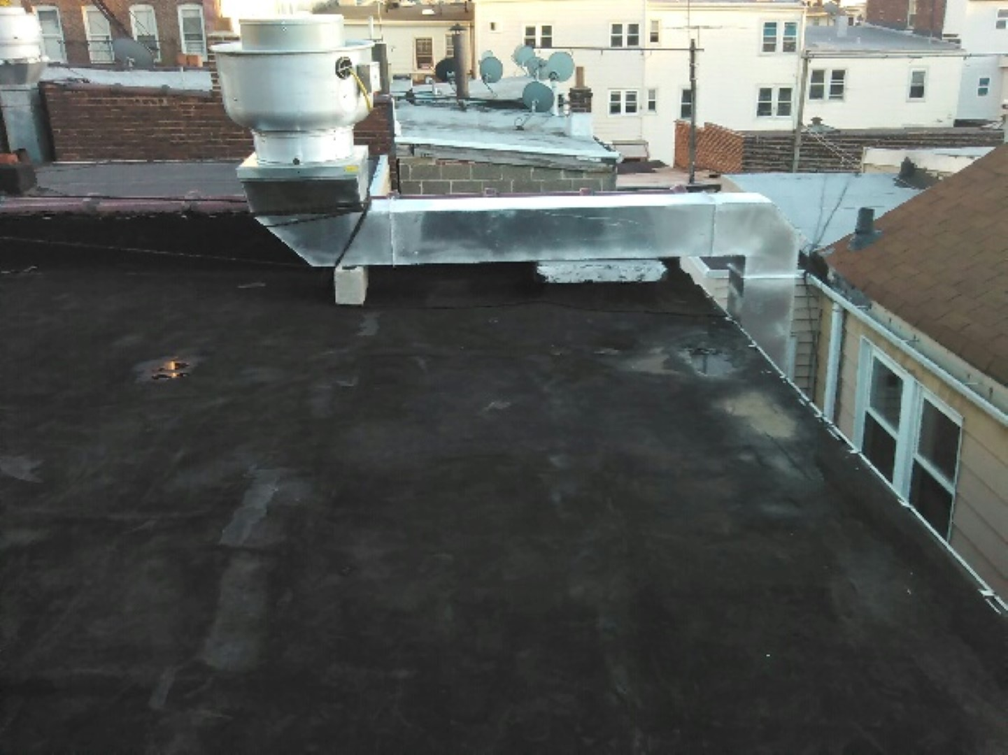 Nj restaurant hood repair and hood installations nj 24 7 for Kitchen installation