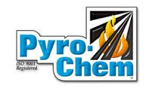 Pyro Chem Fire Logo
