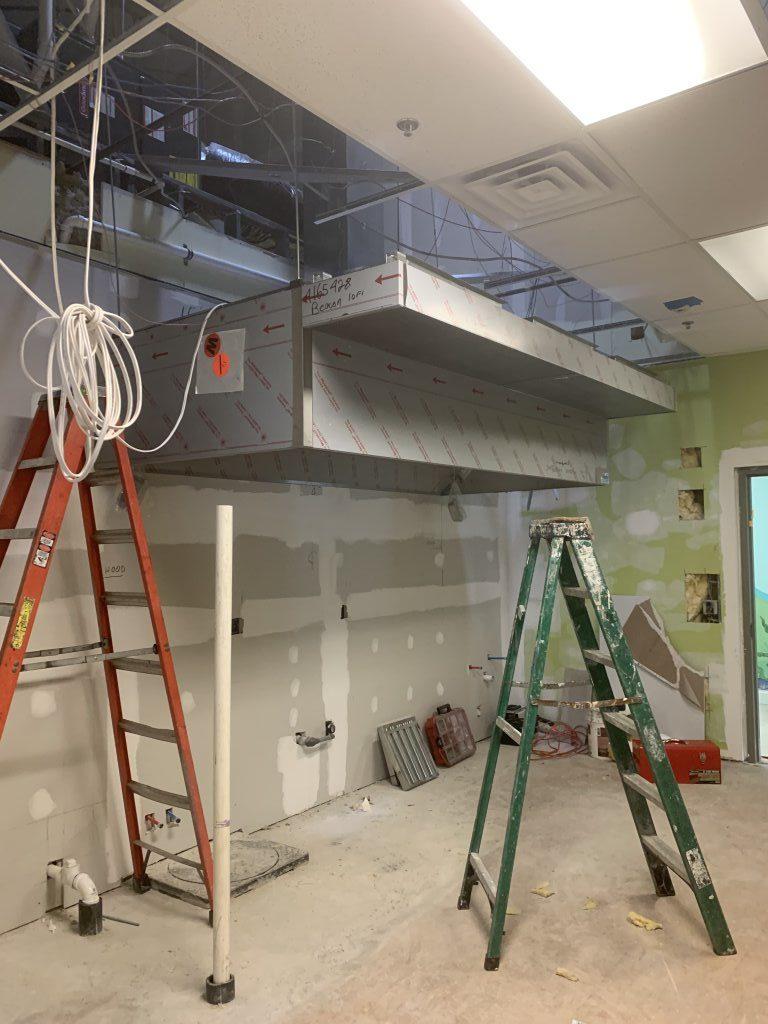 Restaurant Hood Repair And Hood Installations Nj 24 7 Service
